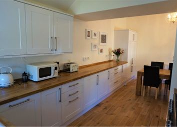 Thumbnail 3 bed detached house for sale in March Street, Peebles