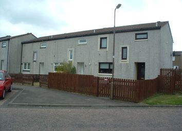 Thumbnail 3 bed terraced house to rent in Lenzie Avenue, Deans, Livingston