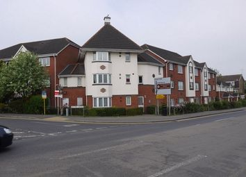 Thumbnail 1 bed flat to rent in Melford Place, Ongar Road, Brentwood, Essex