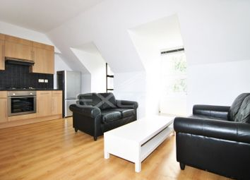 Thumbnail 1 bed flat to rent in Finchley Road, Hampstead, London