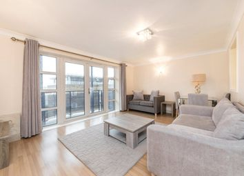 Thumbnail 1 bed flat to rent in Unicorn Building, 2 Jardine Road, London