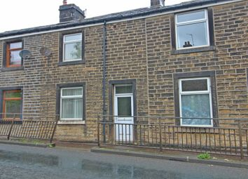 Thumbnail 2 bed terraced house for sale in Holmfirth Road, New Mill, Holmfirth
