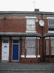 Thumbnail 3 bedroom terraced house to rent in Arnside Street, Manchester