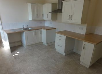 Thumbnail 3 bed bungalow to rent in Whatton Estate, Long Whatton, Loughborough