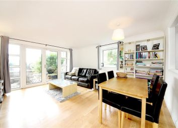 Thumbnail 1 bedroom property to rent in Jardine Road, London