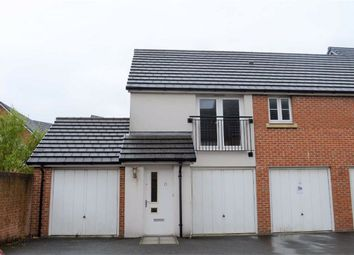 Thumbnail 2 bed detached house for sale in Haynes Court, Swansea