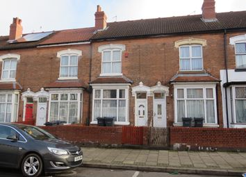 Thumbnail 3 bed terraced house for sale in Headingley Road, Handsworth, Birmingham