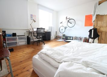 Thumbnail 3 bed flat to rent in Stoke Newington High Street, Hackney