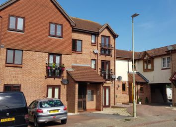 Thumbnail 1 bed flat to rent in Edgeworth Close, Abbeymead, Gloucester