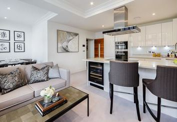 Thumbnail 2 bed flat to rent in Palace Wharf Apartments, Hammersmith, London