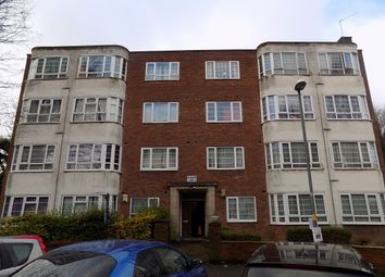Thumbnail 3 bed flat for sale in Westminster Court, Lyndon Close, Handsworth, Birmingham