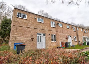 Thumbnail 3 bed end terrace house for sale in Muskham, Bretton, Peterborough