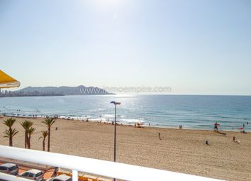 Thumbnail 4 bed apartment for sale in 1ª Linea, Benidorm, Spain