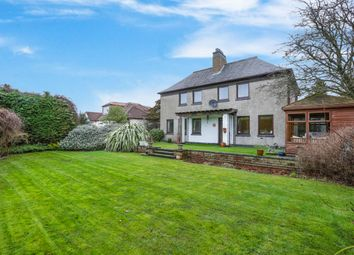 Thumbnail 5 bed detached house for sale in Garvock Hill, Dunfermline
