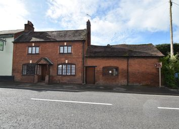 Thumbnail 2 bed cottage for sale in Droitwich Road, Feckenham, Redditch