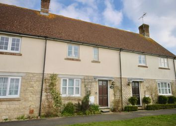Thumbnail 2 bed terraced house for sale in Frome Valley Road, Crossways