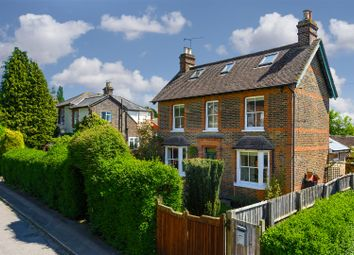 Thumbnail 5 bed detached house for sale in North Road, Reigate