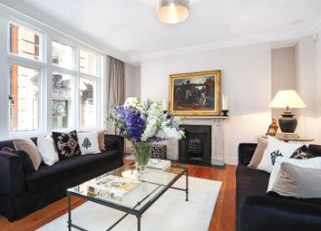 Thumbnail 4 bed flat for sale in Ironmonger Lane, London