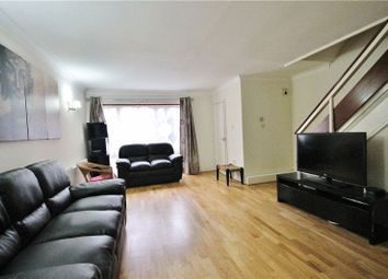 Thumbnail 4 bed semi-detached house to rent in Hankins Lane, Mill Hill