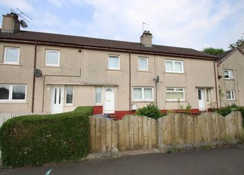 2 bed terraced house for sale in Lochearn Crescent, Paisley, Renfrewshire, . PA2