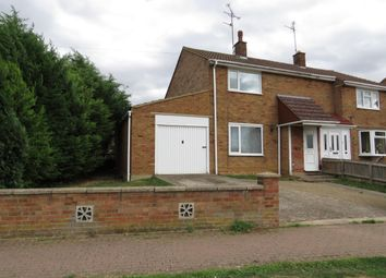 Thumbnail 2 bed property to rent in Seaton Crescent, Corby