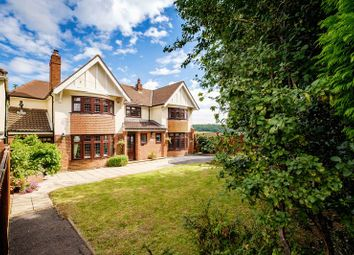 Thumbnail 5 bed detached house for sale in Maidstone Road, Sidcup