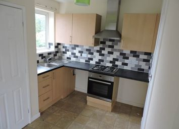 Thumbnail 2 bed semi-detached bungalow to rent in Long Causeway, Monk Bretton, Barnsley