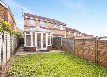 Thumbnail 2 bed semi-detached house to rent in Manor Close, The Grove, Consett