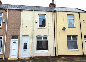 Thumbnail 3 bed terraced house for sale in Eton Street, Hartlepool