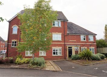 Thumbnail 1 bed flat for sale in Tanyard Place, Shifnal