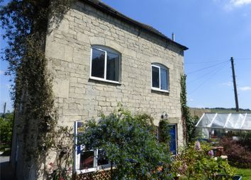 Thumbnail 2 bed cottage for sale in The Cottage, Selsley East, Stroud, Gloucestershire