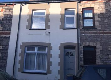 Thumbnail 3 bedroom property to rent in Springfield Place, Canton, Cardiff