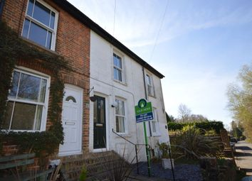 Thumbnail 2 bed flat to rent in Fairglen Cottages, Fairglen Road, Wadhurst