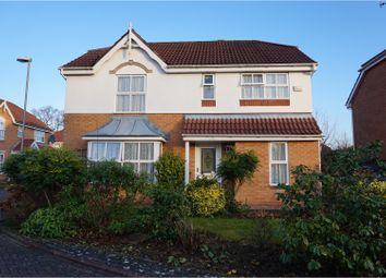 Thumbnail 4 bed detached house for sale in Middlethorne Mews, Alwoodley