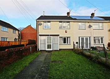 Thumbnail 2 bed end terrace house for sale in Fardre Court, Church Village, Pontypridd