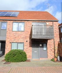 Thumbnail 1 bed flat for sale in Water Tower Place, Saffron Walden