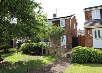 Thumbnail 3 bed semi-detached house for sale in Kiteleys Green, Leighton Buzzard