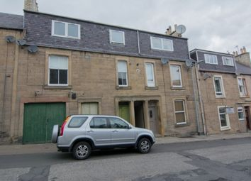 Thumbnail 1 bed flat for sale in Gladstone Street, Hawick