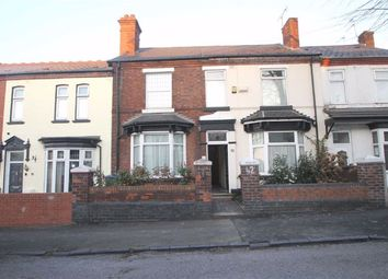Thumbnail 3 bed terraced house for sale in Richmond Hill, Oldbury