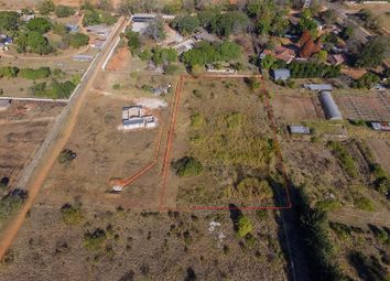 Thumbnail Land for sale in Farm 64, White River, 1240, South Africa