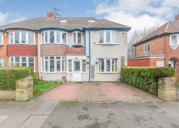 3 bed semi-detached house for sale in Corisande Road, Selly Oak, Birmingham B29