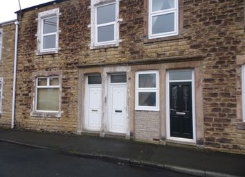 Thumbnail 2 bedroom flat to rent in Gladstone Street, Consett
