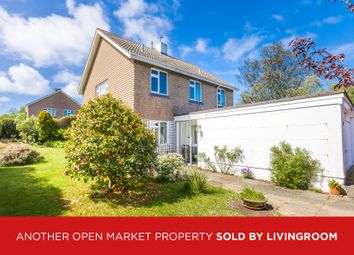 4 bed detached house for sale in Les Varendes, Castel, Guernsey GY5