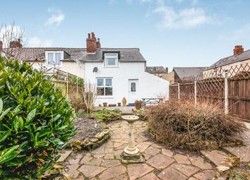 Thumbnail 2 bed terraced house for sale in Derwent Terrace, Silloth, Wigton