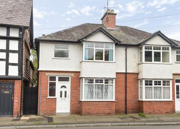 Thumbnail 3 bedroom semi-detached house to rent in Bridge Street, Leominster