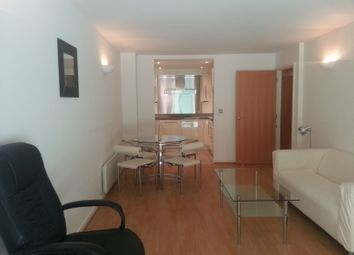Thumbnail 1 bedroom flat to rent in The Grainstore, Western Gateway, Excel London
