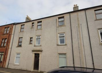 Thumbnail 2 bedroom flat for sale in Boyd Street, Largs, North Ayrshire, Scotland
