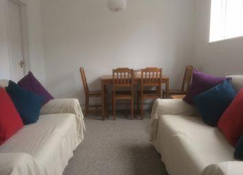Thumbnail 1 bed flat to rent in Garratt Lane, London