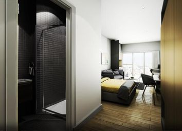 Thumbnail 2 bed flat for sale in Gildart Street, Liverpool