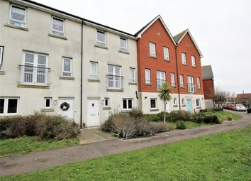3 bed terraced house for sale in Newfoundland Drive, Baiter Park, Poole, Dorset BH15